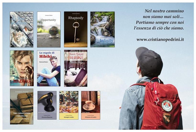 Libri cristiano pedrini